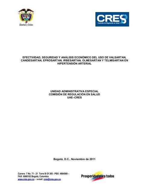 Fisiopatología de la hipertensión lercanidipina
