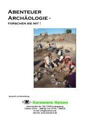 ARGE Wien 2012-Broschüre_INTERNET - Karawane Reisen