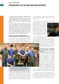 Riunione vendite 2011: Strike 2012 - Elbe Holding GmbH & Co. KG - Page 6