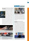 Riunione vendite 2011: Strike 2012 - Elbe Holding GmbH & Co. KG - Page 7