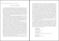 Pir meu cori allegrari x 2 - Dipartimento di Filologia Moderna