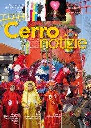 Marzo 2013 - Comune di Cerro Maggiore