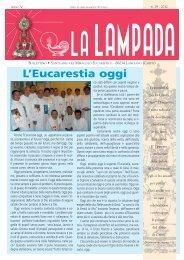 Anno 5 - n° 29 - Il Santuario del Miracolo Eucaristico