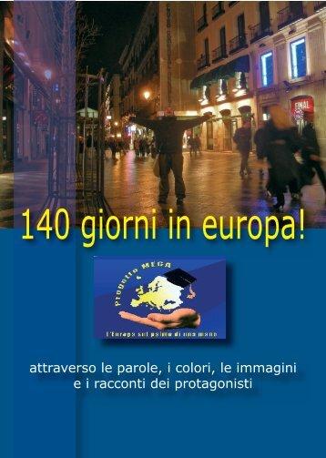 140 giorni in europa! - IUSS - Ferrara 1391