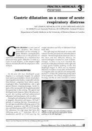 Practica Medicala - 2010 - Nr.1.P65 - medica.ro
