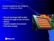 Introduzione (Ing. Maiorano)
