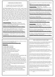 raccolta preghiere.pdf - Parrocchia San Michele Arcangelo - Borgo ...