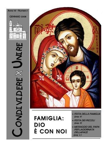 gennaio pdf - Parrocchiaturro.it