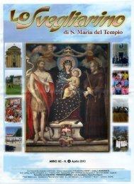 di S. Maria del Tempio - Santa Maria del Tempio