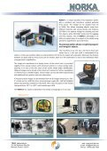 ADVANCED X-RAY INSPECTION SYSTEMS - Tsnk-lab.com - Page 2