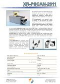 ADVANCED X-RAY INSPECTION SYSTEMS - Tsnk-lab.com - Page 6