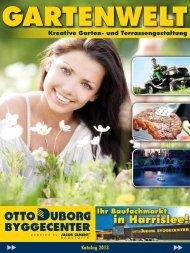 Aktueller Gartenkatalog - Der schönste Garten