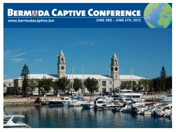 download - the Bermuda Captive Conference