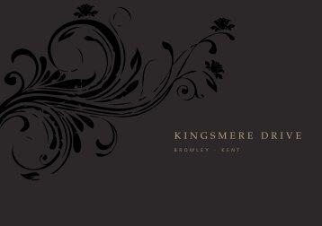 KINGSMERE DRIVE - Asprey Homes