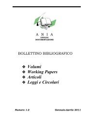 Volumi  Working Papers - Ania