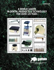 A World Leader In Dental Products And Technology - Buffalo Dental ...