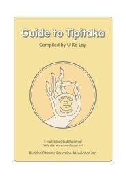 Guide to Tipitaka.pdf