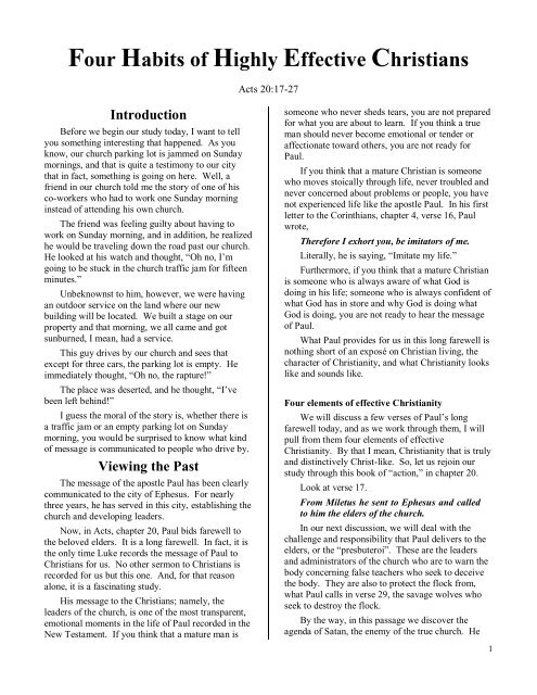 Baptist Expository Sermon Outlines Pdf