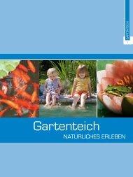 Gartenteich - Mobau Hopmann