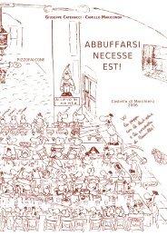 ABBUFFARSI NECESSE EST! - Associazione Nazionale Ex Allievi ...