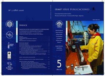 Revista del Primer Ecuentro de POP.pdf - Fundación Patagonia ...