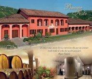 Scarica il catalogo di Natale 2012(Pdf) - Salvano Vini