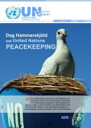 Download Newsletter - United Nations Information Centres