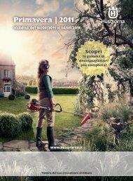 Primavera | 2011 - Vita in Campagna
