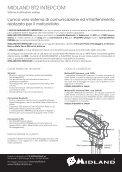 WIRELESS MULTIMEDIA SYSTEM Compatibile con ogni tipo di ... - Page 2