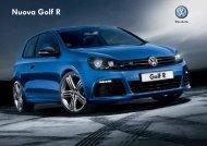 Catalogo R20 - Golf mania