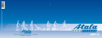 Fitness Atala - Cucco Moto