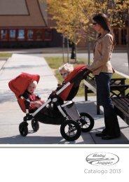 scarica il catalogo - Baby Jogger