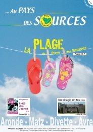 Journal 52 - Mairie de Gournay Sur Aronde
