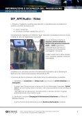INFORMAZIONE E SICUREZZA DEL PASSEGGERO - Moby TV - Page 4