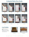 Imperial Pew Catalog - Imperial Woodworks, Inc. - Page 7