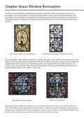 Chapter House - Salisbury Cathedral - Page 2