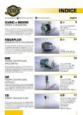 Cataloghi pompe industriali Debem - Tecnica Industriale S.r.l. - Page 2