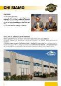 Cataloghi pompe industriali Debem - Tecnica Industriale S.r.l. - Page 3