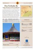 Den Forbudte By - DaGama Travel - Page 3