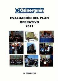 i 100% - Organismo Supervisor de la Inversión en Energía y Minería