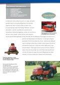 DER WEG ZU EINEM schönen Rasen - Seite 3