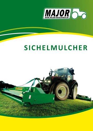 Gesamtprospekt - Krengel Landtechnik