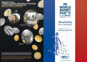 Gold - World Money Fair