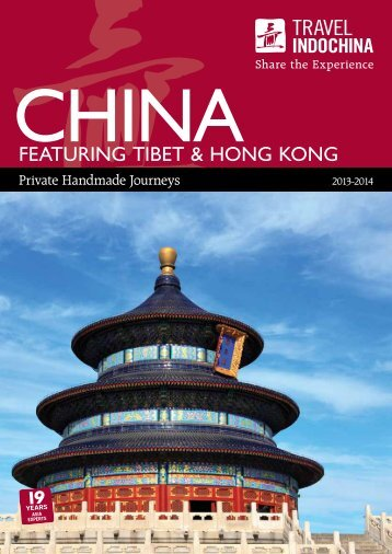 download PDF - Travel Indochina