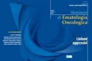 Seminari di Ematologia Oncologica - Società Italiana di Ematologia