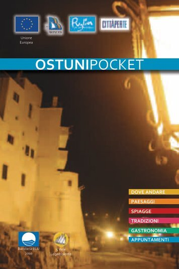 OSTUNIPOCKET - Alba Comunicazioni