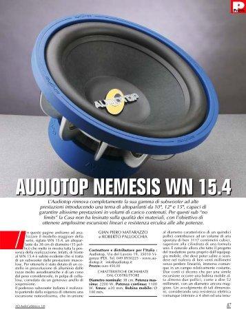 Audiotop Nemesis.pdf - Audio Car Stereo