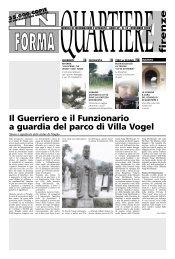 Novembre - Comune di Firenze