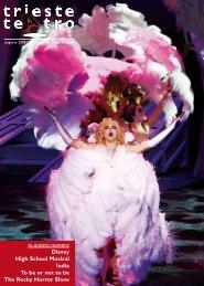 periodico n° 11 del 24 marzo 2009 - Il Rossetti