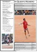 Federazione Italiana Palla Tamburello - Comitato Provinciale di Trento - Page 3